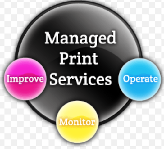 Image result for Print Management Services